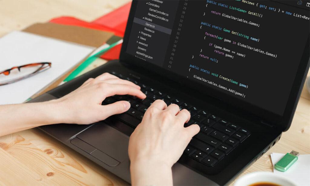 How do I learn to program