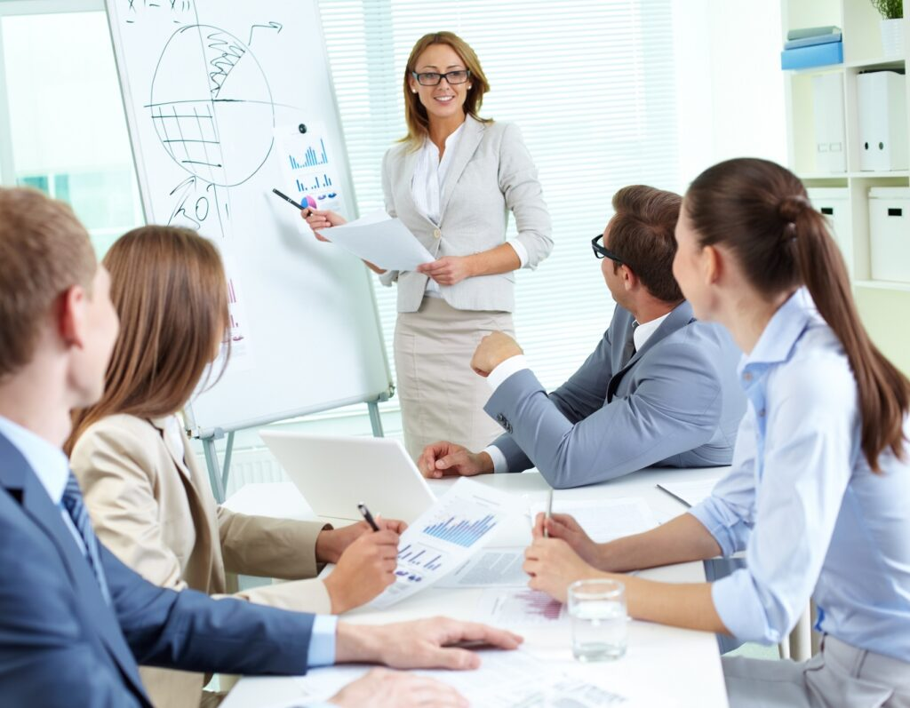 What to train new employees