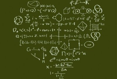 Interesting facts about math